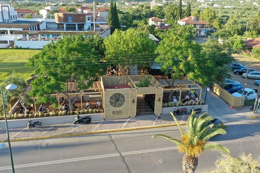 Kalamata Times - EGO All day cafe bar - Η στιλάτη προσέγγιση της διασκέδασης